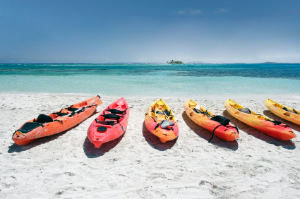 Sit On Top Kayaks How To Choose The Best Kayak